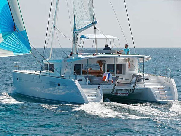 Lagoon 450 (SIMPLY THE BEST)  - 5