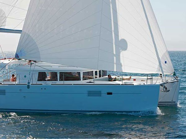 Lagoon 450 (SIMPLY THE BEST)  - 10