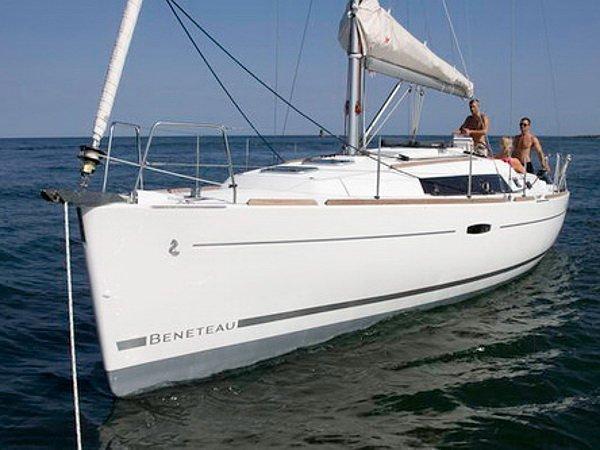Oceanis 34 (STAR ELISABETH)  - 17