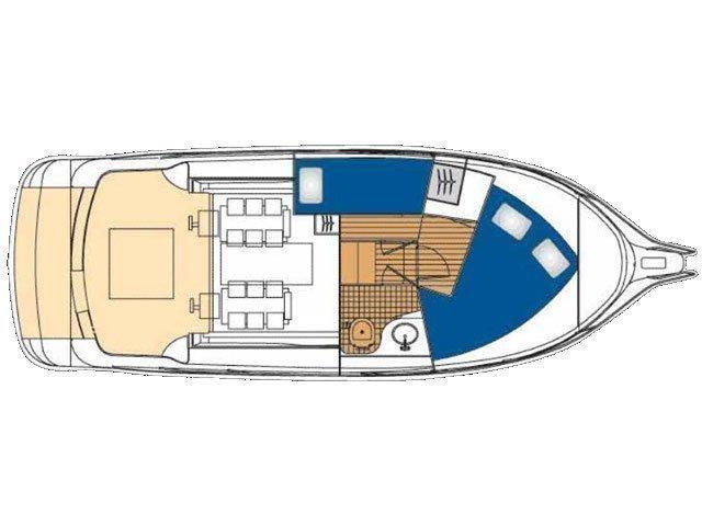 Vektor 950 (DUGI II) Plan image - 7