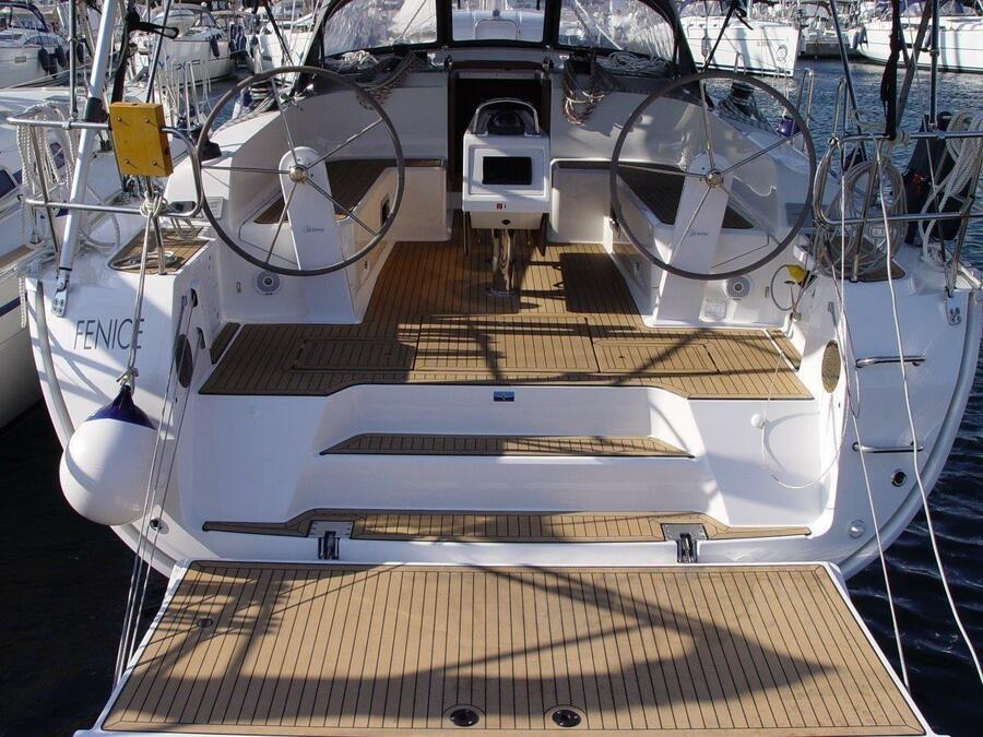 Bavaria Cruiser 46 (Fenice) Main image - 0