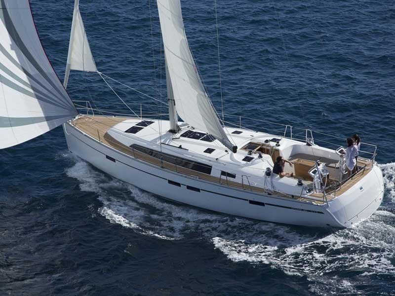 Bavaria Cruiser 46 (CURICA )  - 3