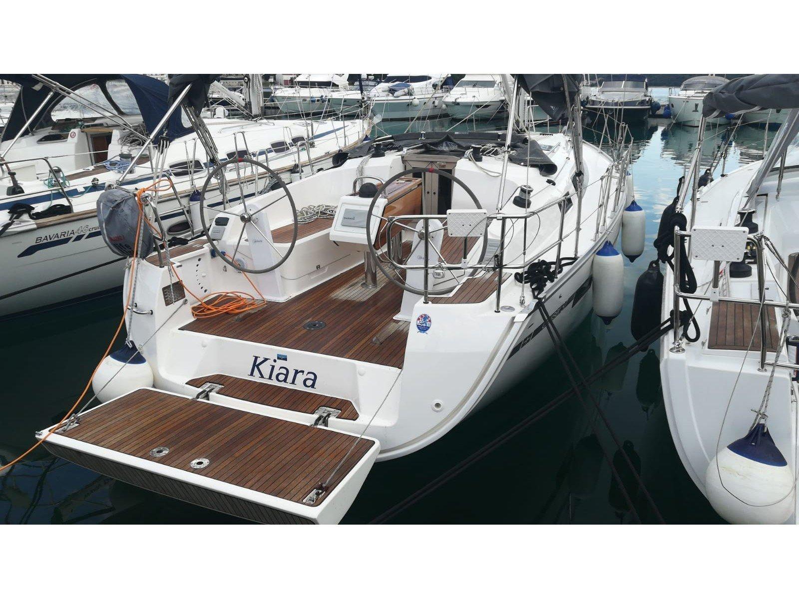 Bavaria Cruiser 37 (KIARA) Main image - 0
