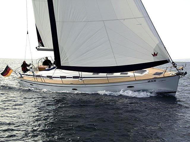 Bavaria 50 Cruiser (Blue Island) Main image - 0