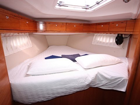 Bavaria 50 Cruiser (Blue Island)  - 2
