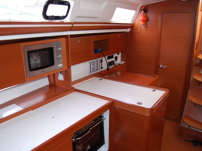 Dufour 375 GL (One&Only)  - 6