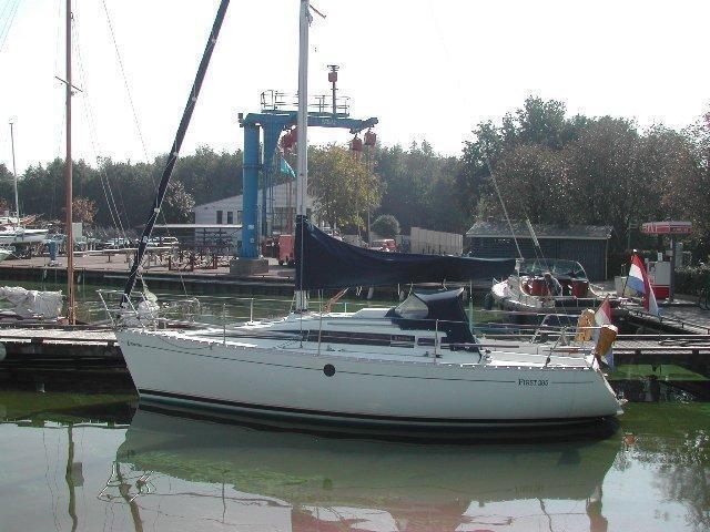 Beneteau 285 (Seagull) Main image - 0