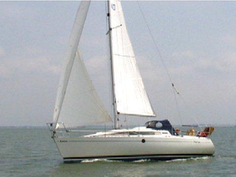 Beneteau 285 (Seagull)  - 3