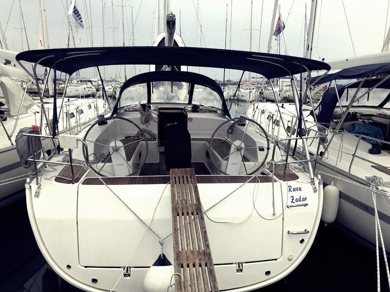 Bavaria Cruiser 46  (Rava) Main image - 0