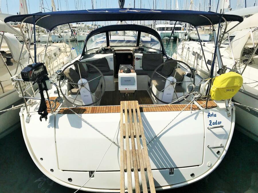 Bavaria Cruiser 46  (Arta) Main image - 0