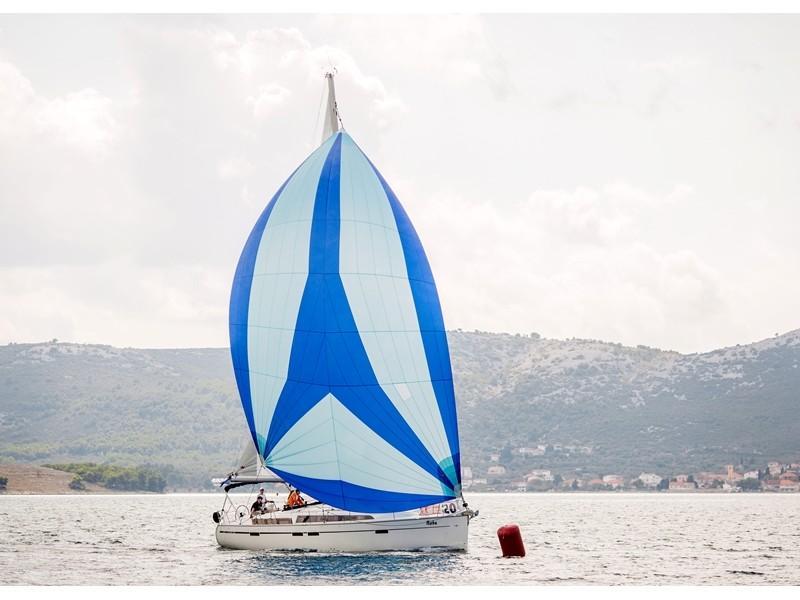 Bavaria Cruiser 46  (Mondo) Main image - 0