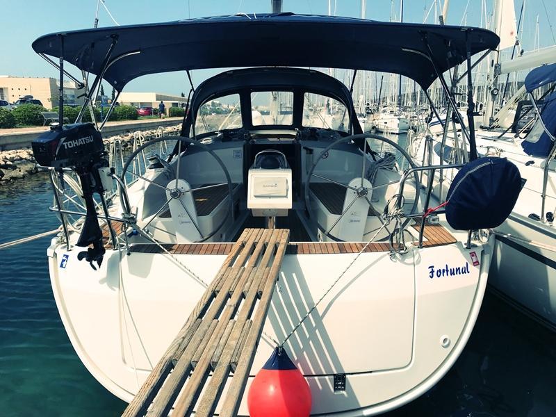 Bavaria Cruiser 37 (Fortunal) Main image - 0