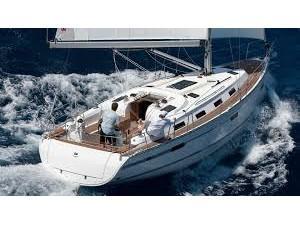 Bavaria 40 Cruiser (Emily-Refit 2020) Main image - 0