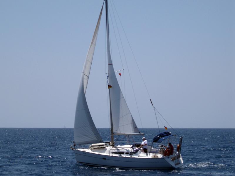 Sun Odyssey 32 (Beluga) Beluga Sailing - 2