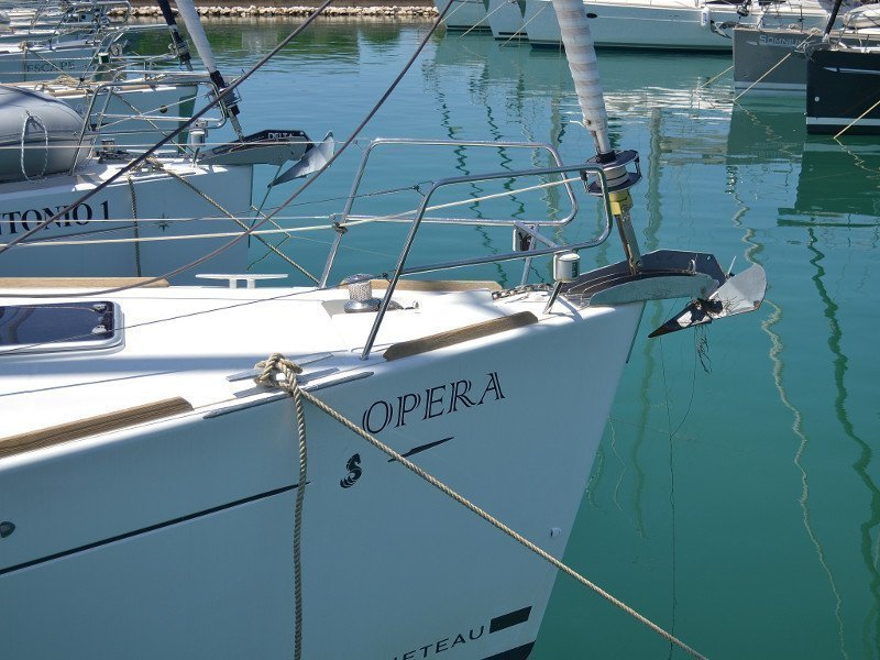 Oceanis 50 Familiy (Opera) Exterior images - 14