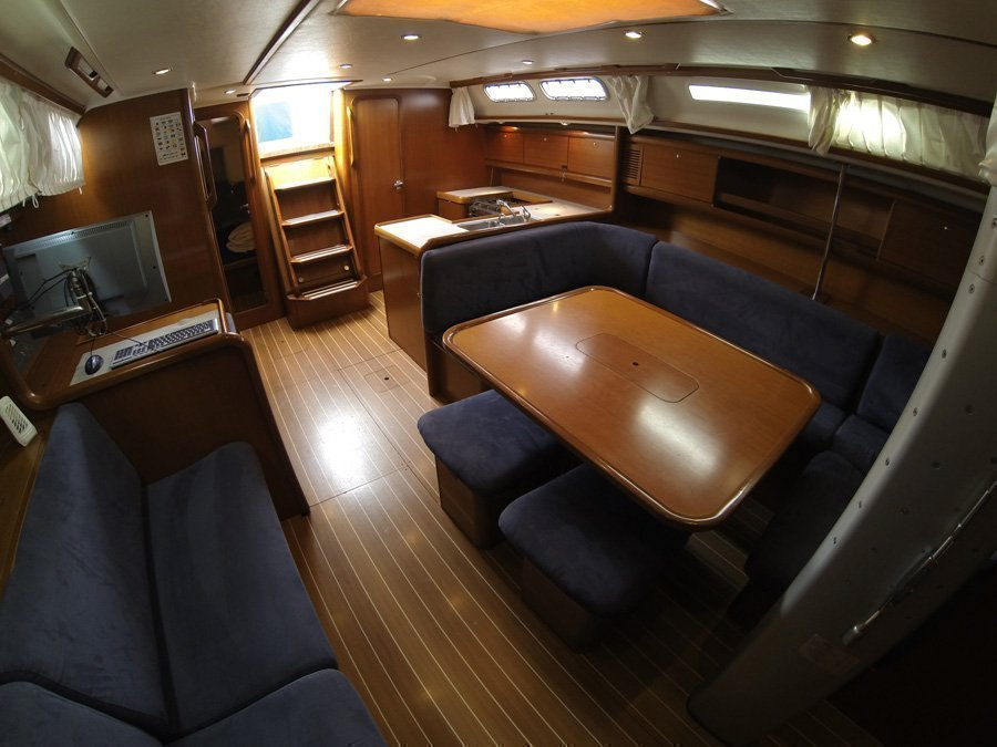 Grand Soleil 50 (Kety (Sails 2019, Bowthruster)) Grand Soleil 50 charter - 1