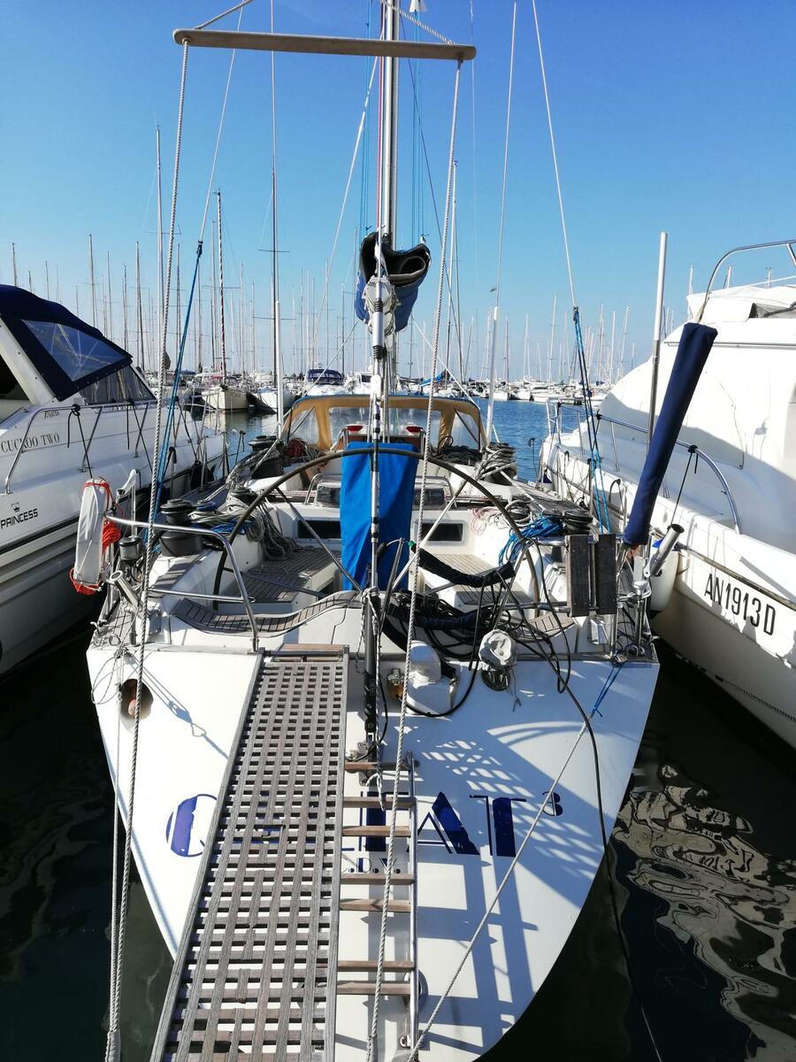 Baltic 48 (Qalfat III)  - 19