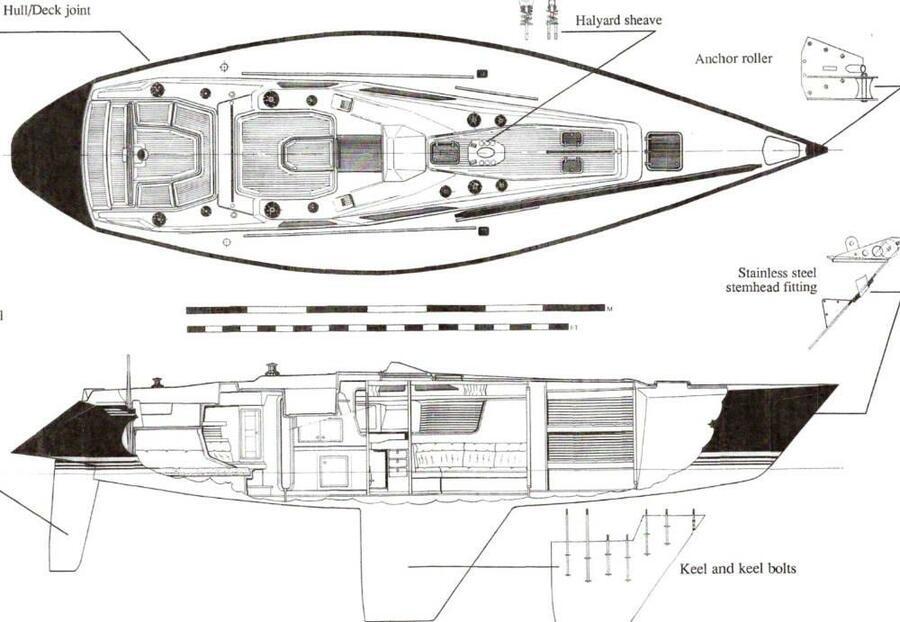 Baltic 48 (Qalfat III)  - 16