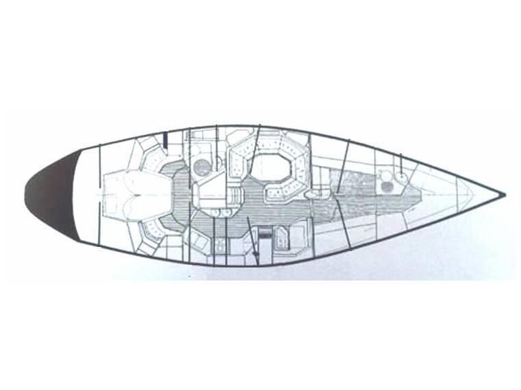 Baltic 48 (Qalfat III) Plan image - 9