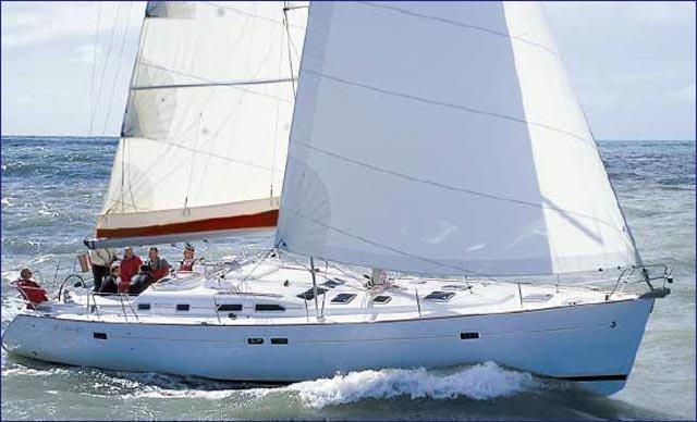 Oceanis 473 C (WOTAN) Main image - 5