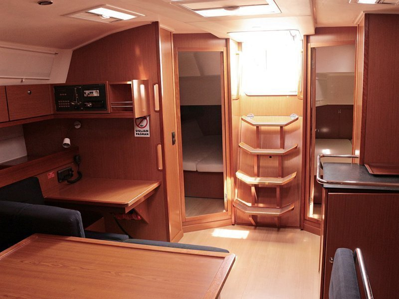 BAVARIA C 45 BT (SOPHIA) Interior images - 5