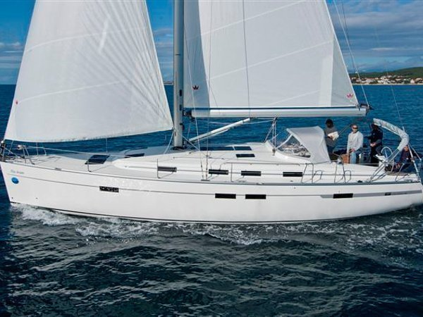 BAVARIA C 45 BT (BLUE DREAMS) Main image - 0