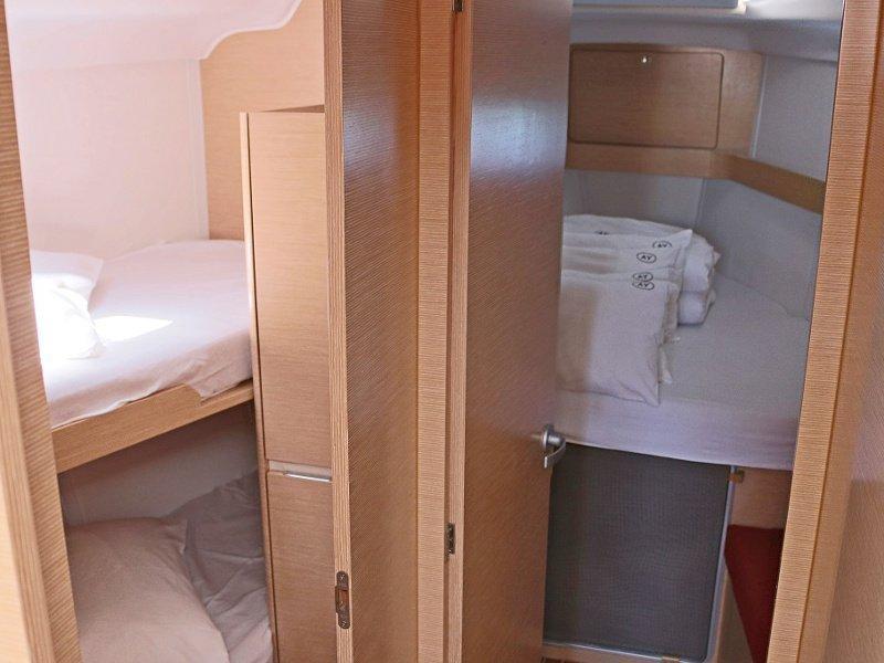 ELAN 444 Impression BT (SAGITTA) Interior images - 15