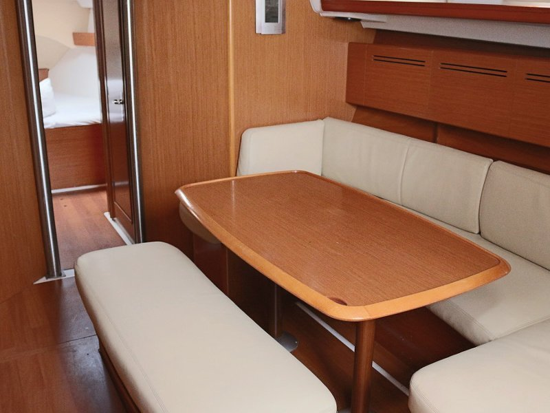 CYCLADES 43.4 BT (LEVANT) Interior images - 15
