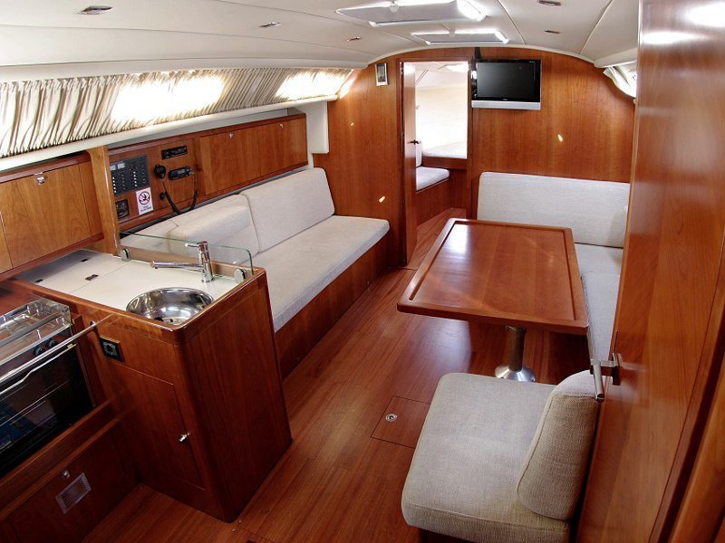 EMINENCE 40 BT (WHITE DREAMS) Interior image - 7