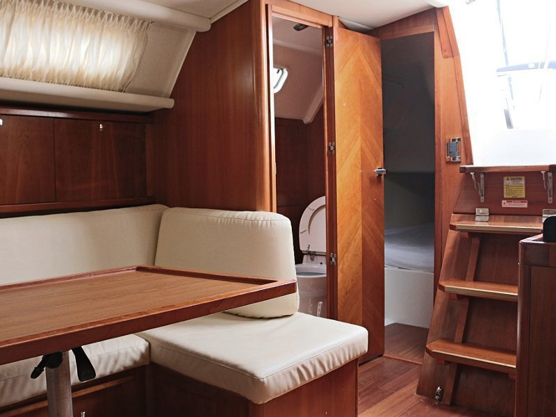 EMINENCE 40 BT (WHITE DREAMS) Interior images - 3