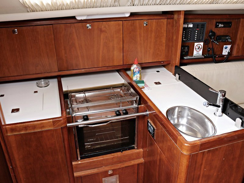 EMINENCE 40 BT (WHITE DREAMS) Interior images - 9