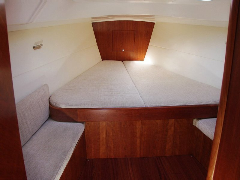 EMINENCE 40 BT (WHITE DREAMS) Interior images - 4