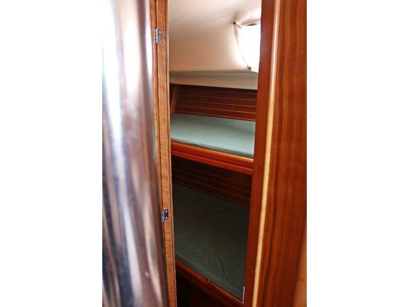 VEKTOR 401 (UNIJE) Interior images - 5