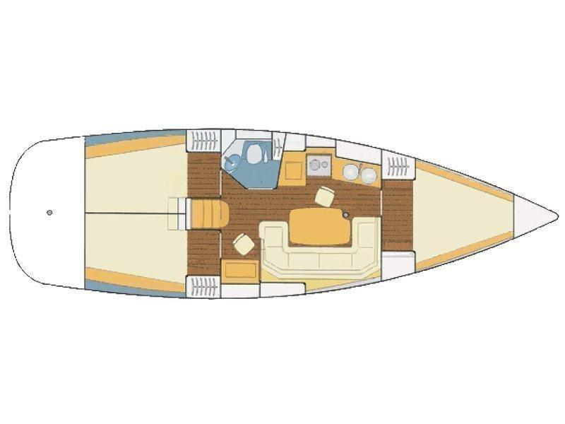 VEKTOR 36  (SILBA) Plan image - 5