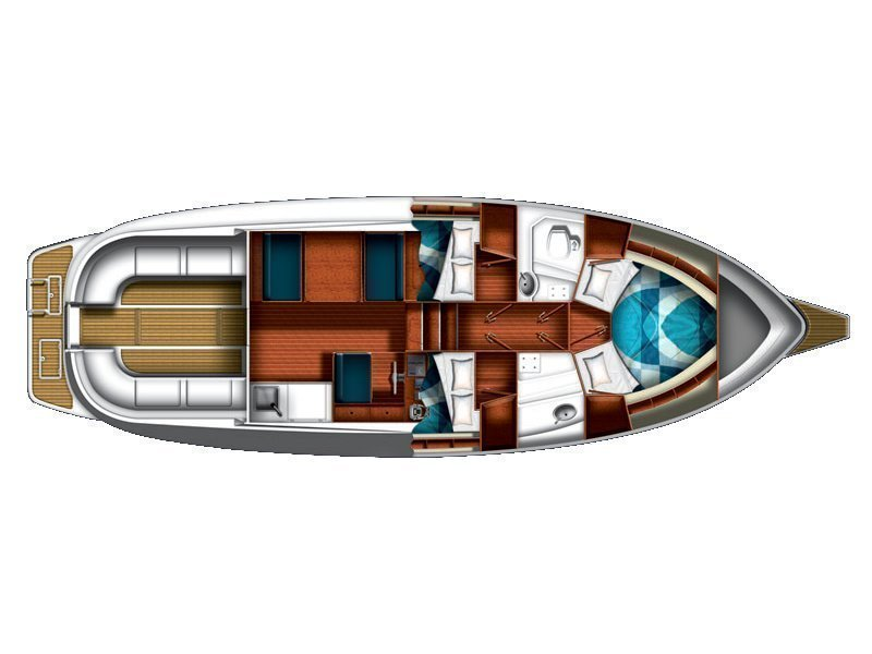 ADRIA 1002V  BT (12) (LAVSA) Plan image - 9