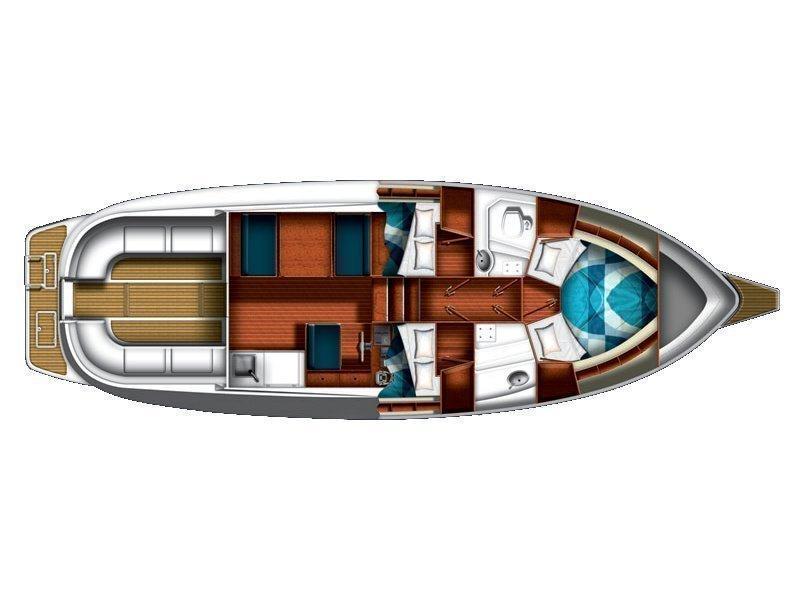 ADRIA 1002V BT (11) (VELLA) Plan image - 3