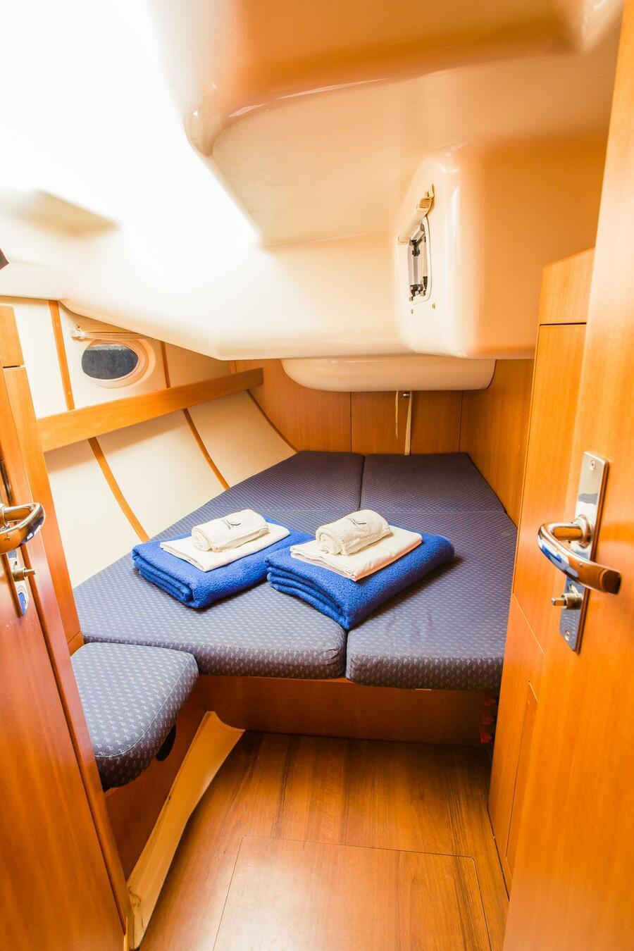 Elan 434 Impression (Jordan (sails 2015))  - 3
