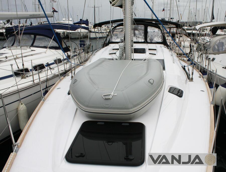 Elan 45 Impression (Vanja)  - 9