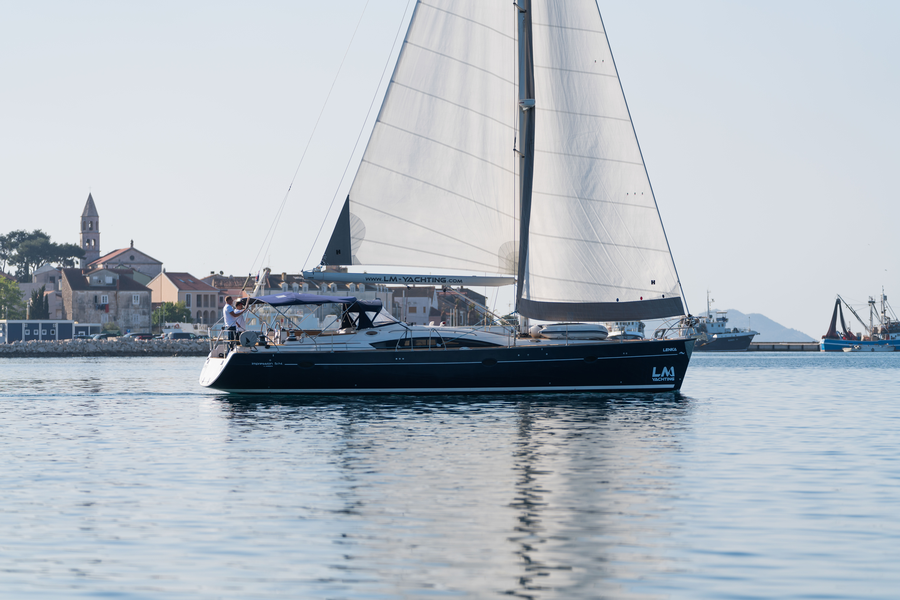 Elan 514 Impression (Lenka (sails 2015))  - 5