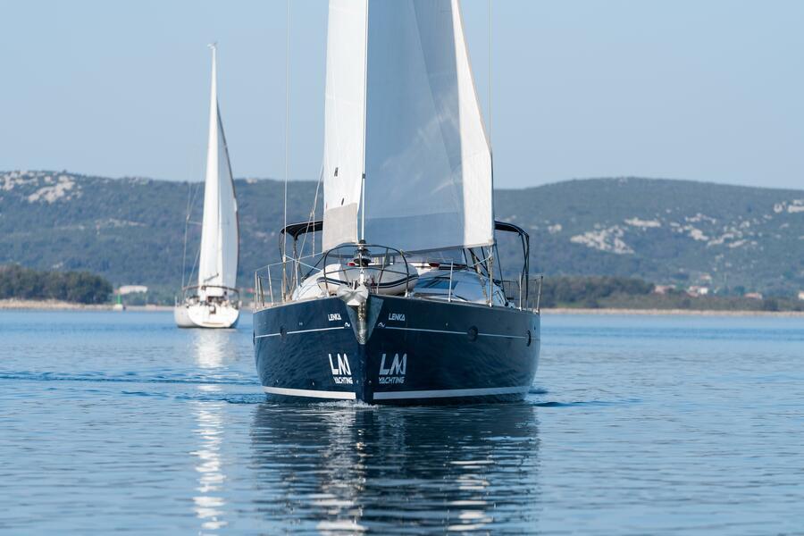 Elan 514 Impression (Lenka (sails 2015))  - 10