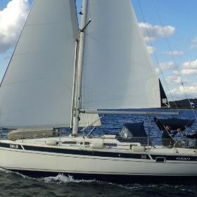 Maja-sails 2016
