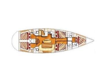 Gib Sea 51 (Ria 1) Plan image - 1