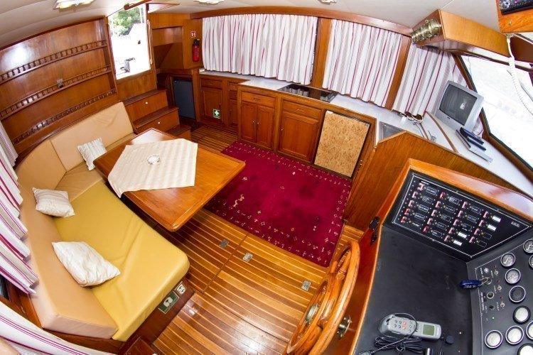 Staryacht 1670 (Holiday ) 5 - 6