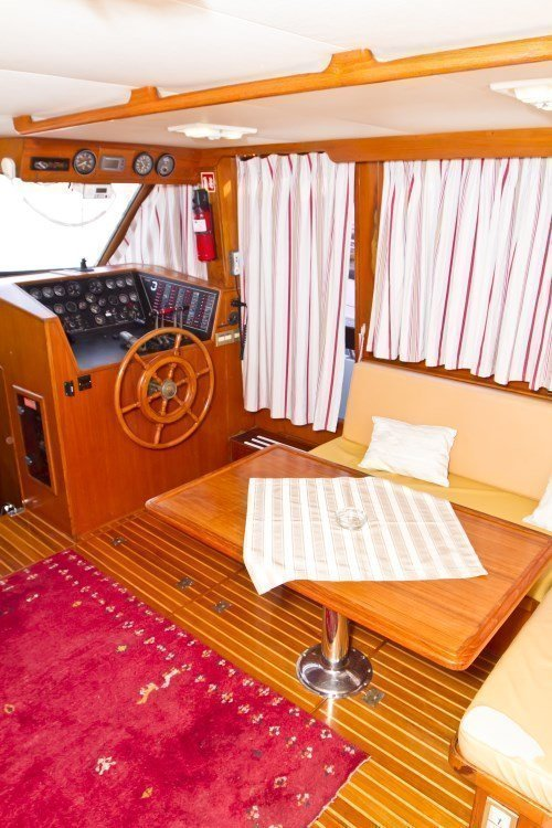 Staryacht 1670 (Holiday ) 9 - 15