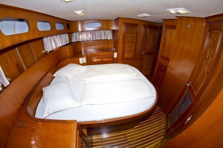 Staryacht 1670 (Holiday ) 12 - 11