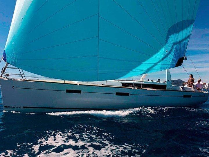 Oceanis 45 (Konstantinos) Main image - 0