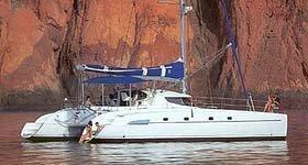Bahia 46 (Vetrogon) Main image - 17