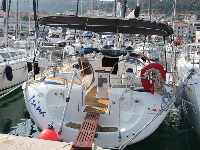 Bavaria 46 Cruiser (IRINA) Main image - 0