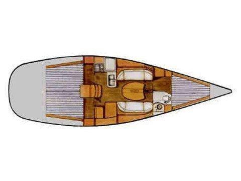 First 40.7 (Kala Nag) Plan image - 6