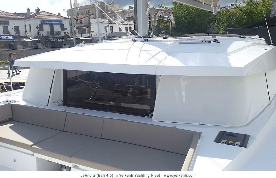 Bali 4.5 (LeAndra) Deck - 5